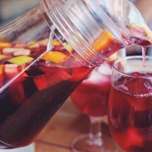 9.2 Bebidas Especiales